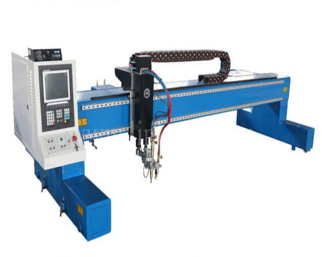Gantry Type Flame / CNC Plasma Cutting Machines​